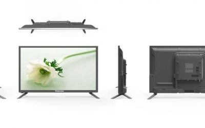 HANNIBAL TV DLED 32 + DVB S2