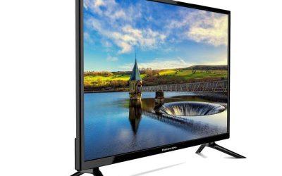 HANNIBAL TV DLED 43 + DVB S2
