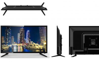HANNIBAL TV DLED 50